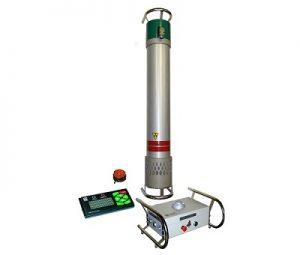 Оборудование для рентгенографического контроля