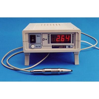 Денситометр для рентгенографического контроля