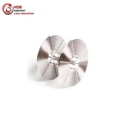 Катушка спиральная для проявки рентгеновской пленки А-70/5000