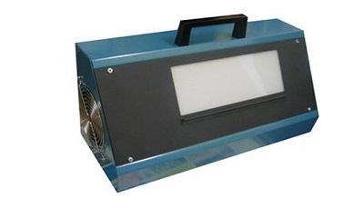 Негатоскоп для рентгенографического контроля