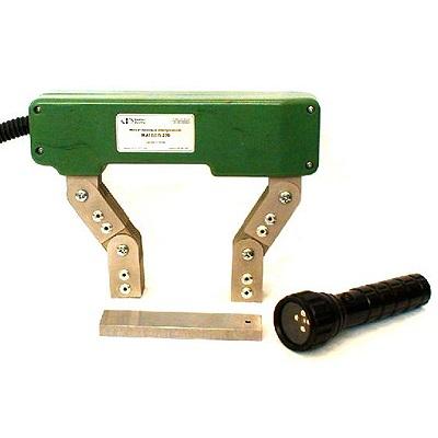 Оборудование для магнитопорошкового контроля