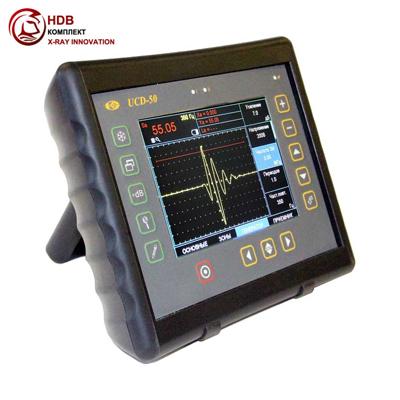 Ультразвуковой дефектоскоп усд-50 ips
