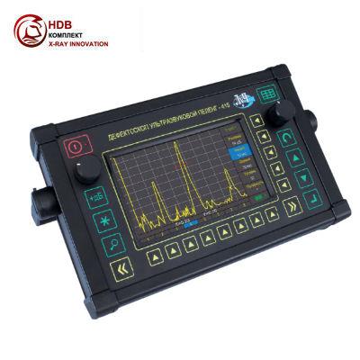 Многоканальный ультразвуковой дефектоскоп Пеленг-415 (УД5-415)
