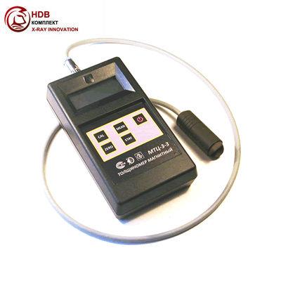 Толщиномер магнитный цифровой МТЦ-3