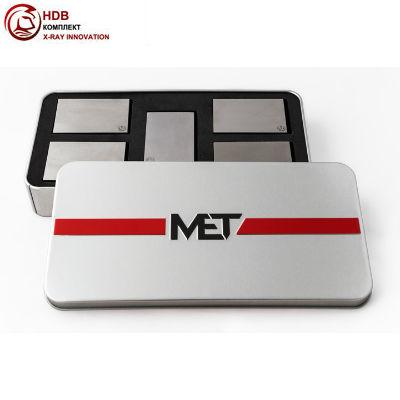 Эталонная мера твердости МТБ-МЕТ: Бринелля (HB)