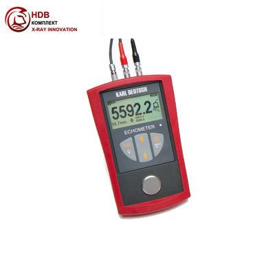 Ультразвуковой толщиномер ECHOMETER 1076 BASIC