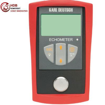 Толщиномер ультразвуковой ECHOMETER 1076 TC