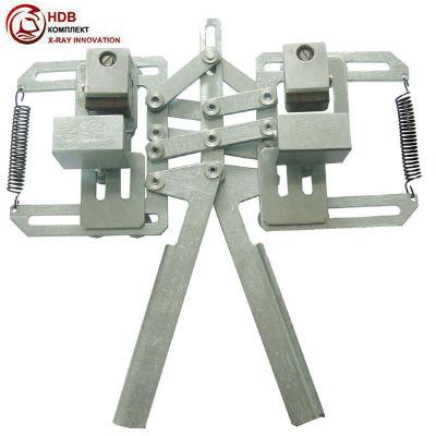 Приспособление СКА-1 для контроля сварных швов арматуры