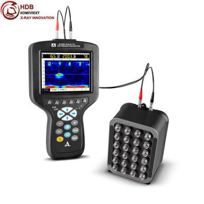 Ультразвуковой дефектоскоп для контроля бетона А1220 MONOLITH
