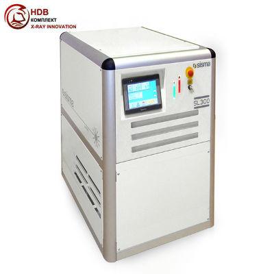 Аппарат автоматической лазерной сварки SL 150300 Sisma
