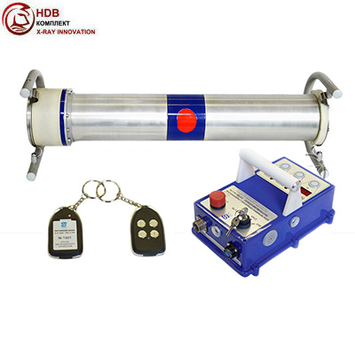 Универсальный компактный рентгенографический аппарат 0,3 СБК 200 С РК переносной