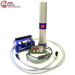 Рентгеновский аппарат «0,3 СБК 200 С», универсальное питание